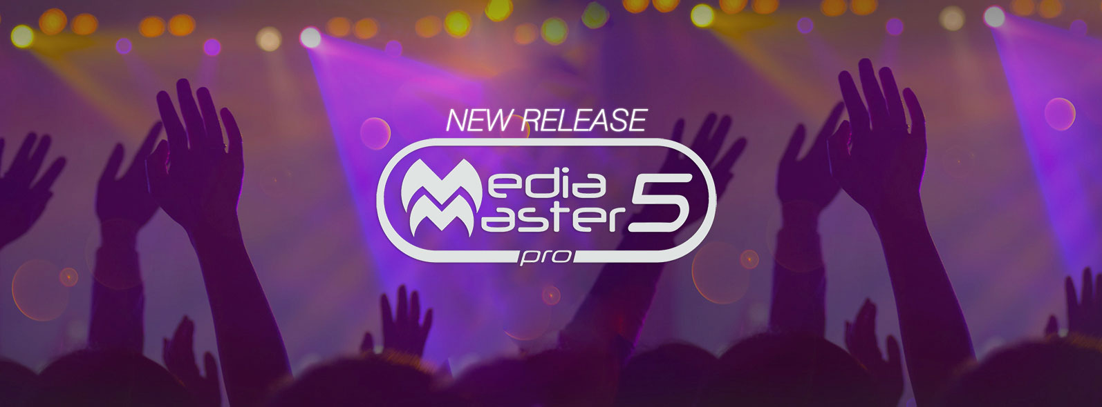 background banner new release mediamaster express pro 5.4